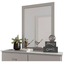 Orion Gray Mirror