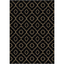 Four Seasons Tunnis Brown 8 x 11 Rug