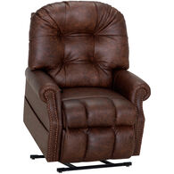 Tuff Hickory Lift Chair Recliner