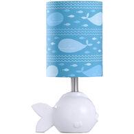 Fish Table Lamp