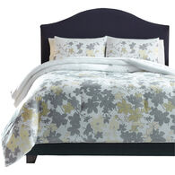 Maureen Gray King Comforter