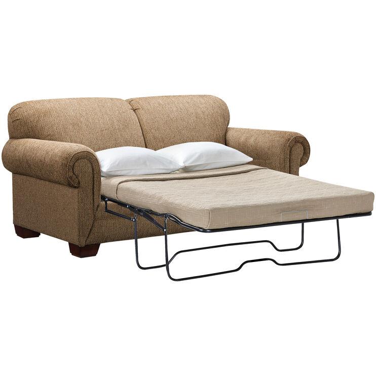 Tenor Brown Full Air Sleeper