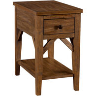 Marais Chairside Table