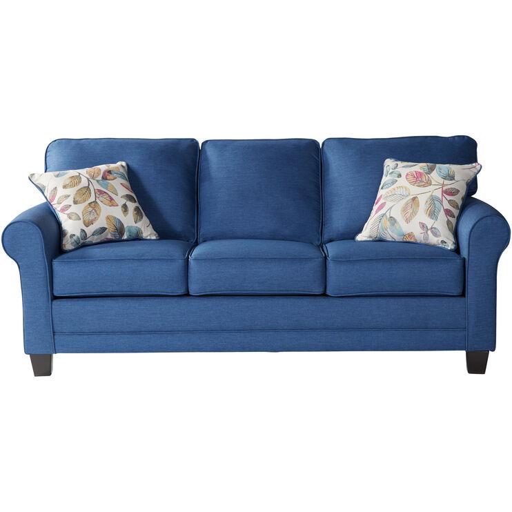 Turnbull Sofa Living Rooms Slumberland