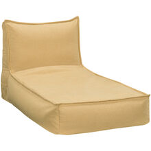 Soft Seating Solesta Maize Chaise