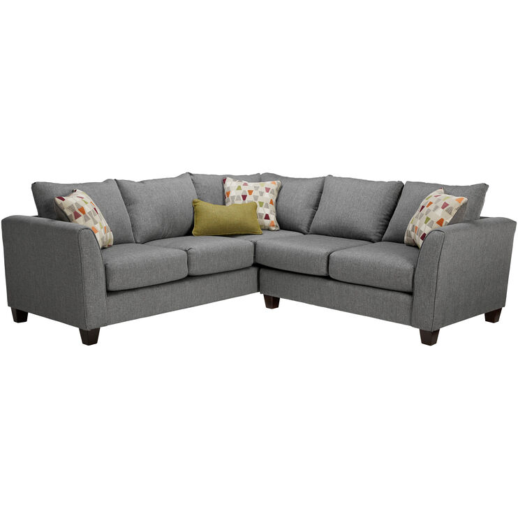 Bering 2 Piece Sectional