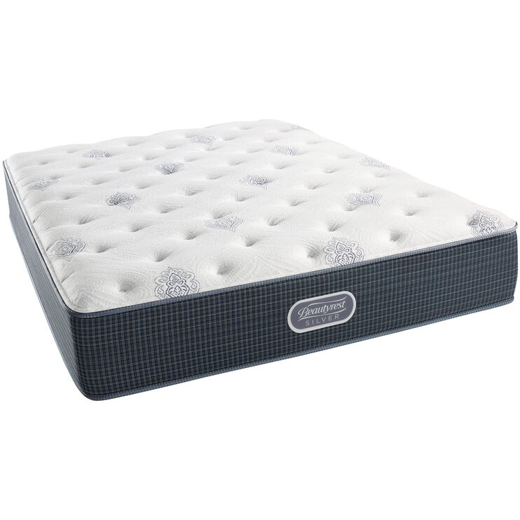 Simmons Harrington Luxury Firm Queen Mattress