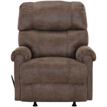 Morgan Birch Rocker Recliner