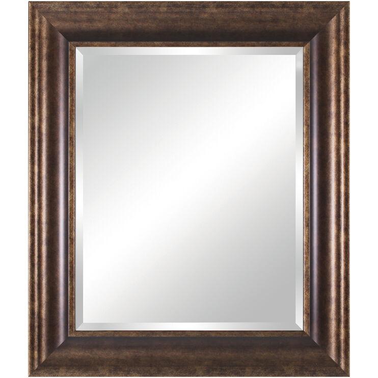 Mirror Bronze Vanity