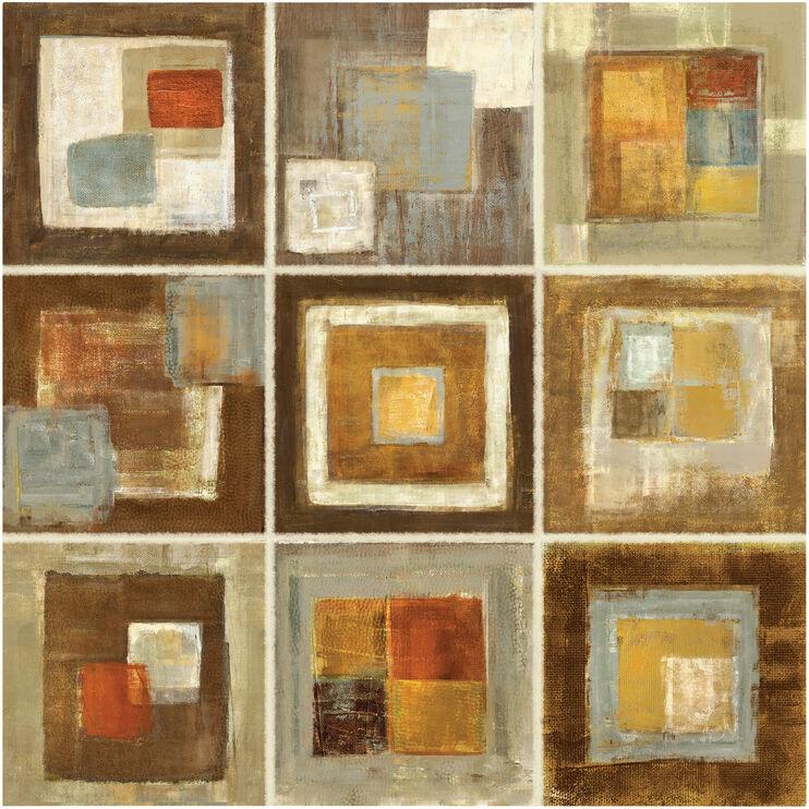 Squares 9 Squared