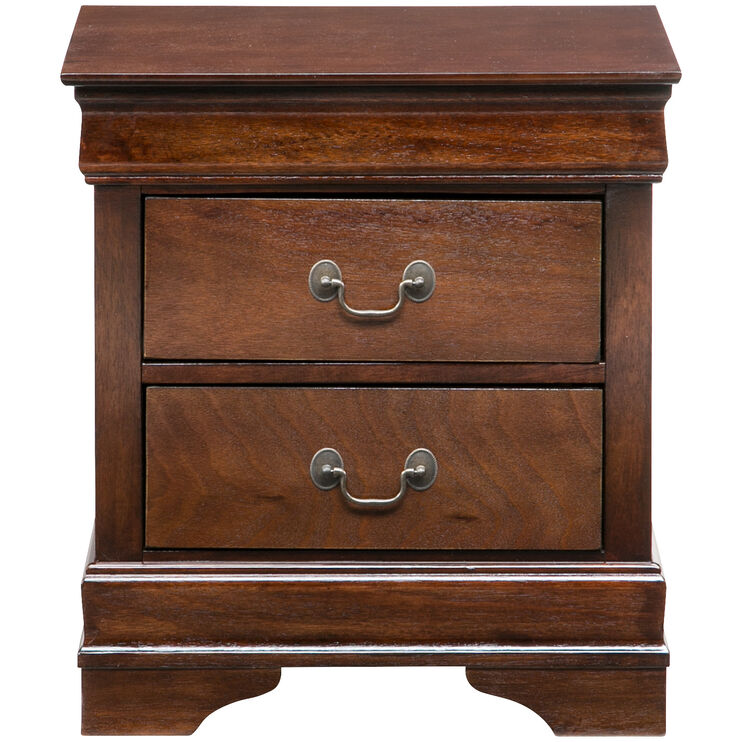 Yorkshire Cherry Nightstand