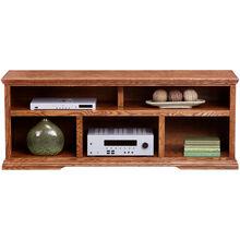 Chambers Golden Oak 62 Inch Console
