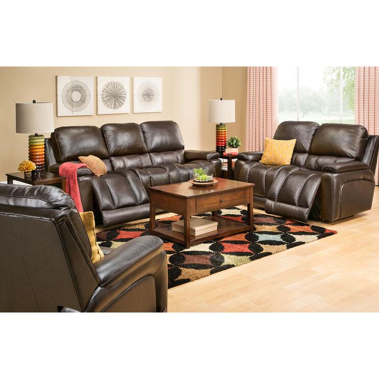 Greyson Java Reclining Sofa