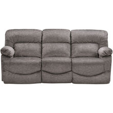 Asher Sable Power Reclining Sofa
