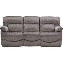 Asher Sable Reclining Sofa