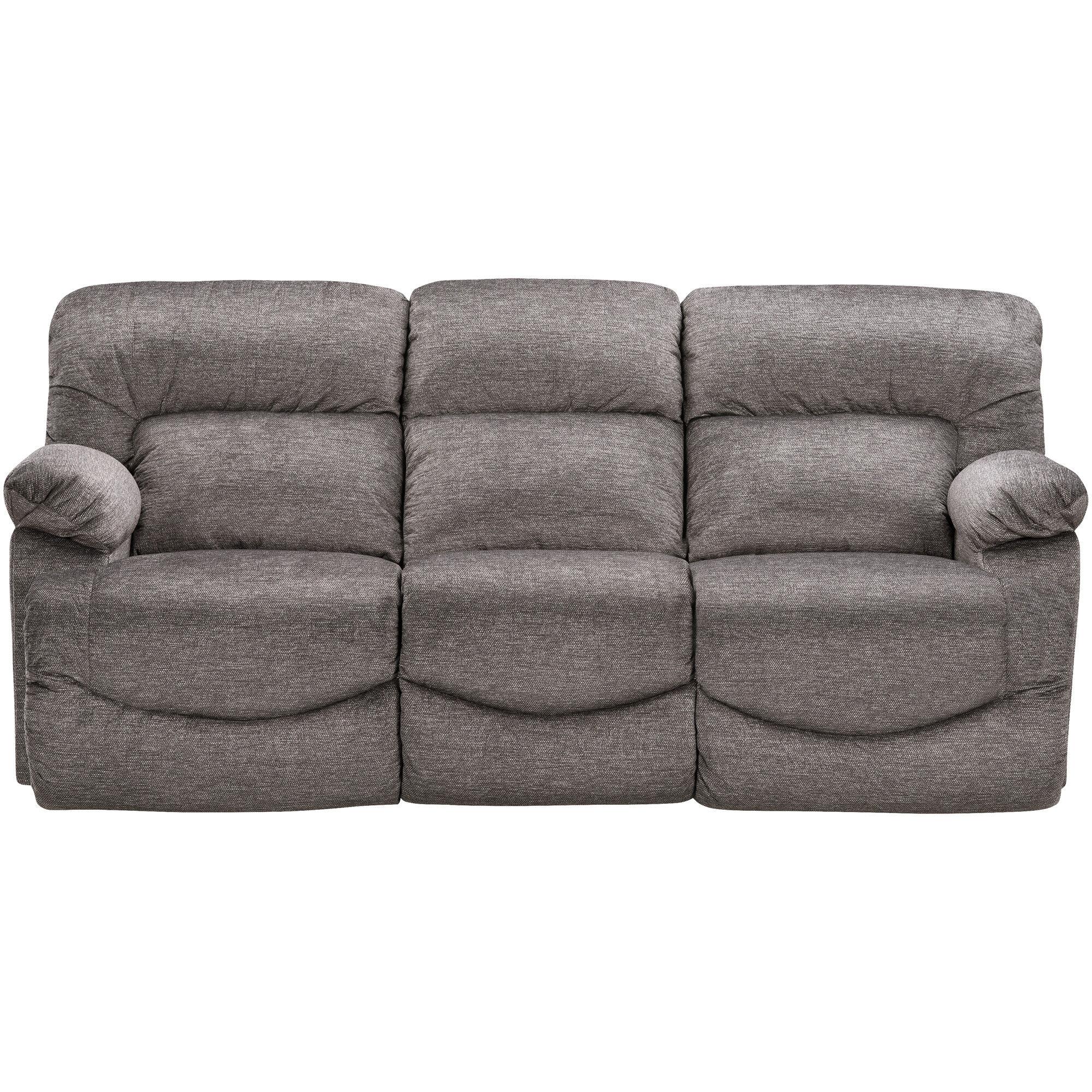 ... La-Z-Boy Asher Sable Reclining Sofa ...