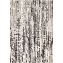 Mystical Birchtree Natural 5x8 Rug