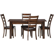 Kona Raisin 5 Piece Extended Set