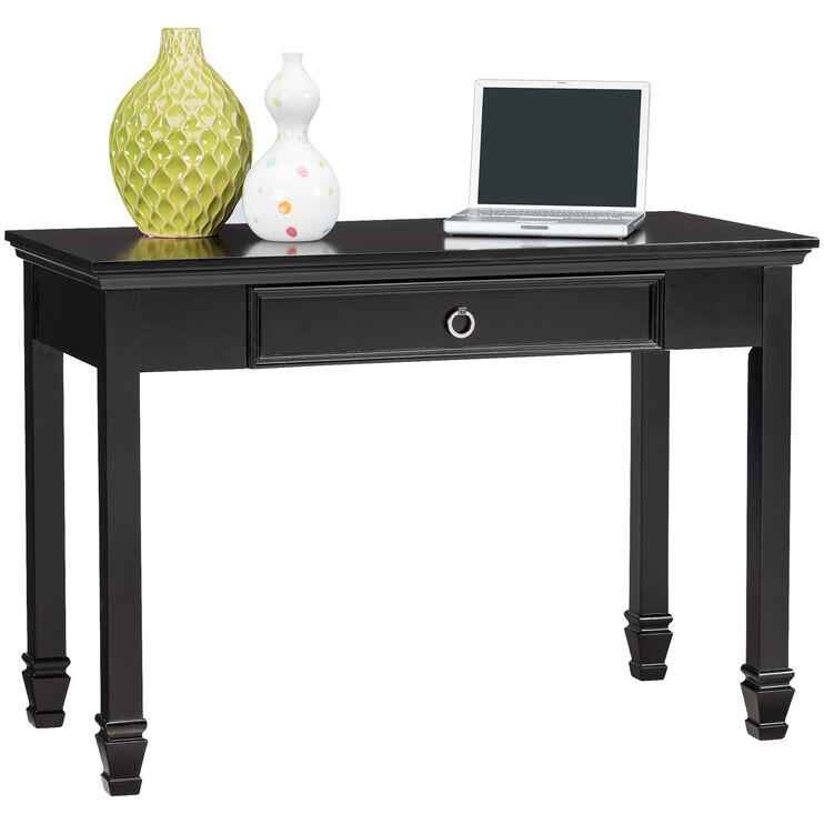 Persia Black Desk