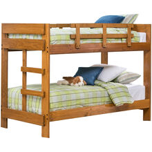 Tanglewood Honey TW/TW Bunk Bed
