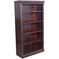 Classic 60 Inch Bookcase