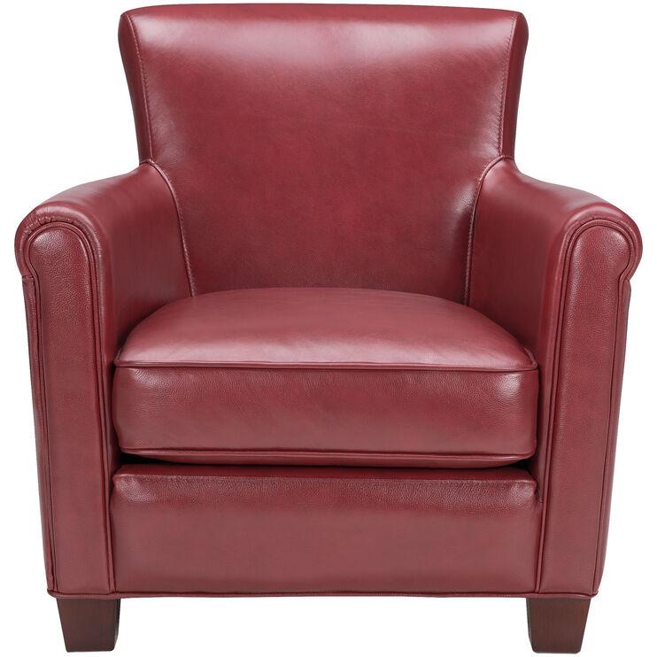 Winfield Chili Chair