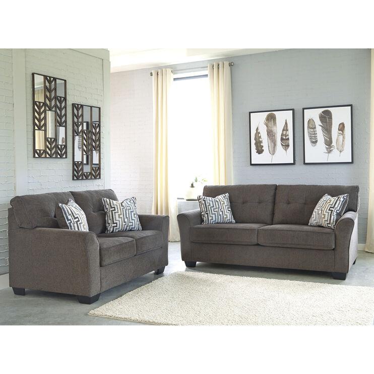 Goleta Granite Sofa