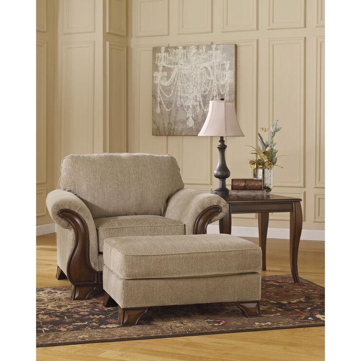 Gustavus Barley Chair