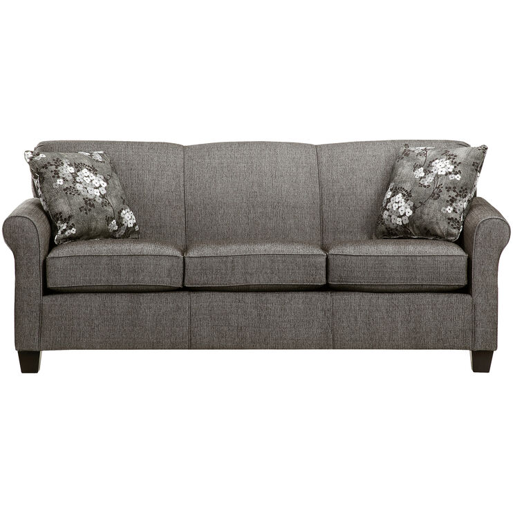 Astonishing York Granite Sofa Slumberland Furniture Pabps2019 Chair Design Images Pabps2019Com