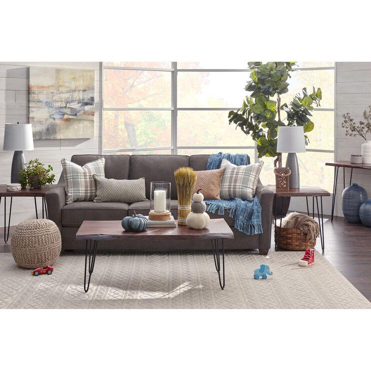 Ulster Granite Sofa