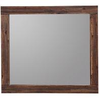 Prairie Mirror