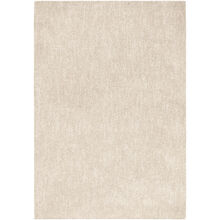 Millenium Solid 5 x 8 Natural Rug