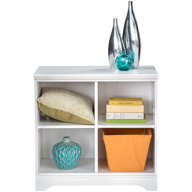 Lulu Loft Bookcase