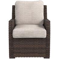 Salceda Lounge Chair