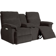 Jay Gray Power Console Loveseat