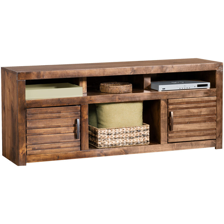Sausalito Whiskey 65 Inch Console