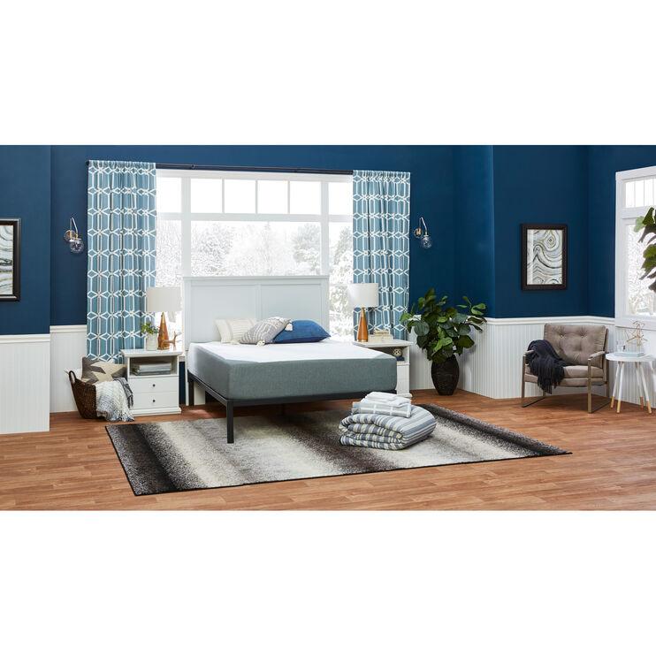 Memphis Queen Bed Base
