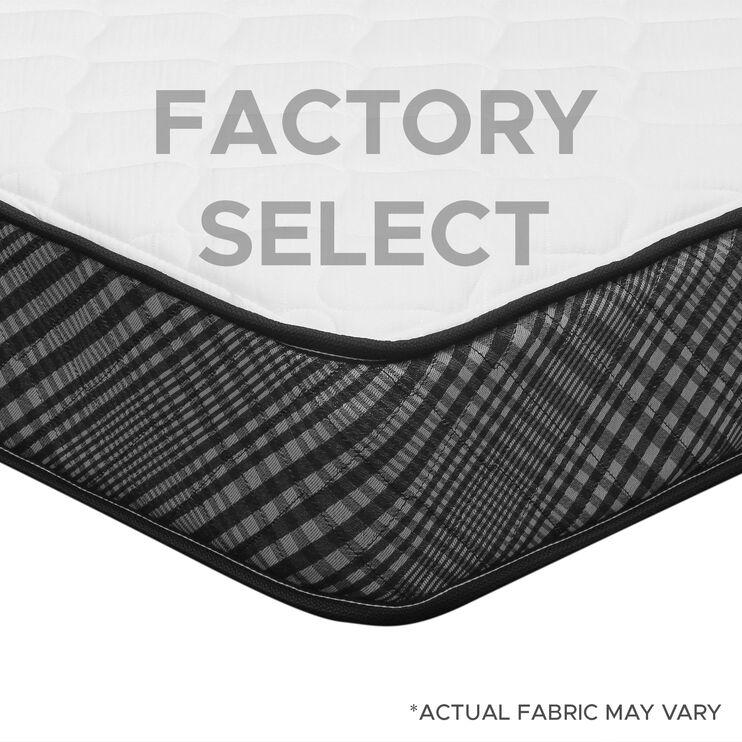 Corsicana Factory Select 8 Inch Memory Foam Full Mattress