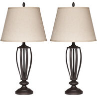 Ashland Set of 2 Table Lamps