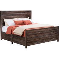 Nutmeg Queen Bed