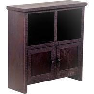Fowler 2 Door Cabinet