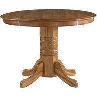 Jefferson Laminate Drop Leaf Table