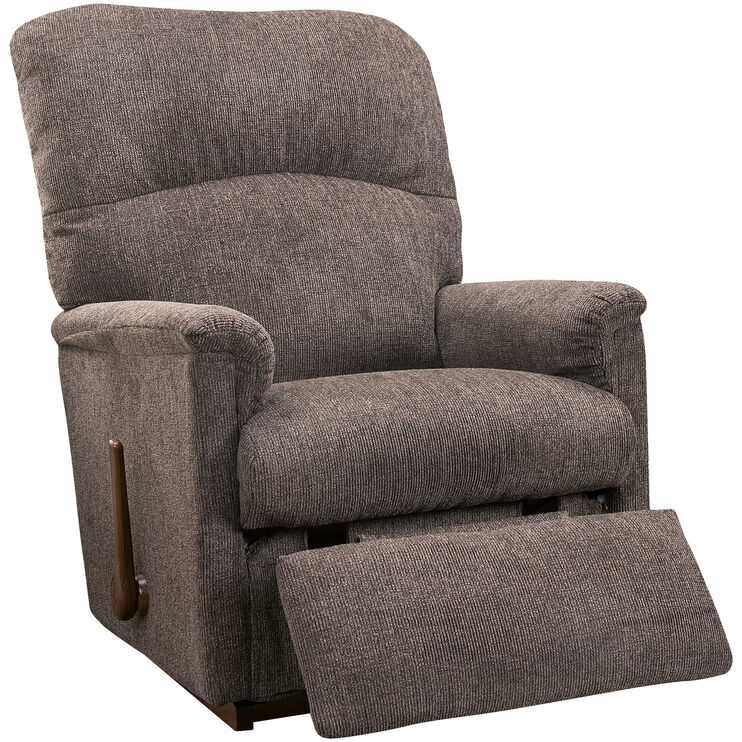 La-Z-Boy Collage Coffee Rocker Recliner