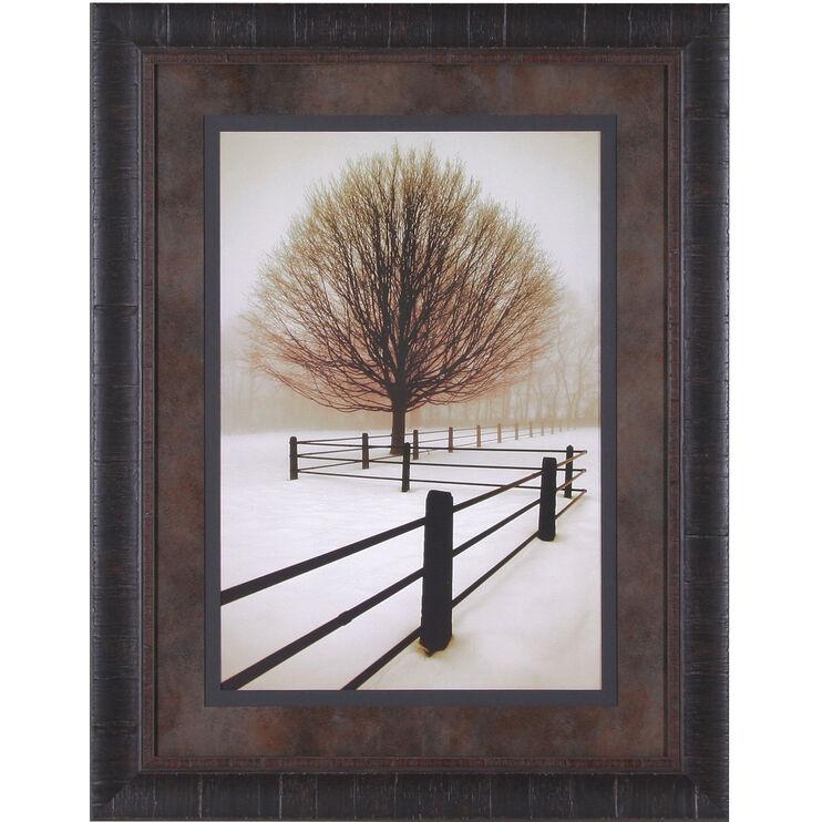 Solitude Framed Art