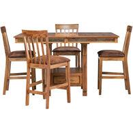 Sedona 5 Piece Counter Set