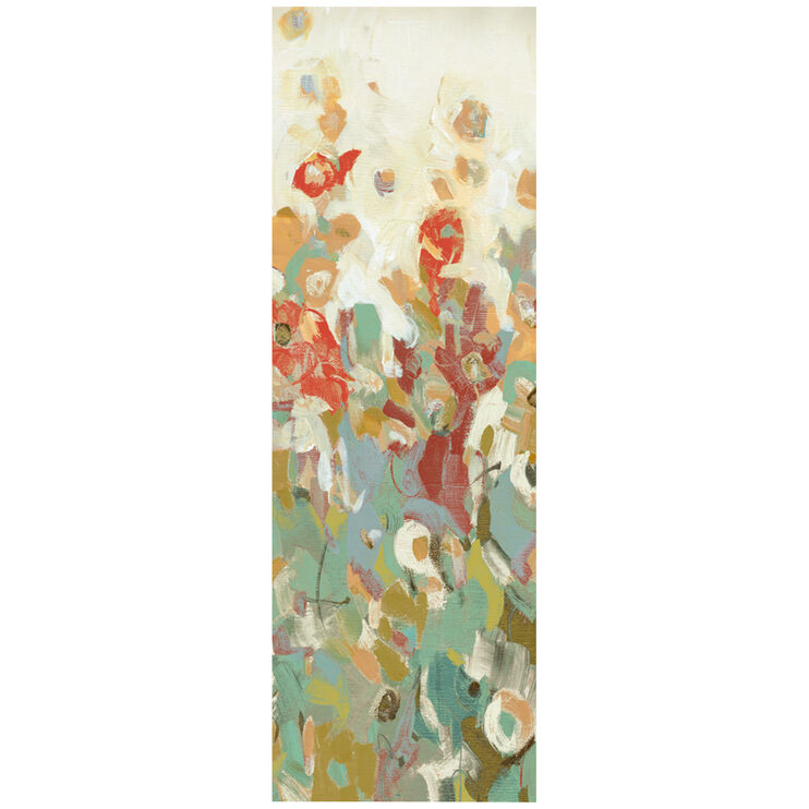 Renew Triptych II Canvas Art