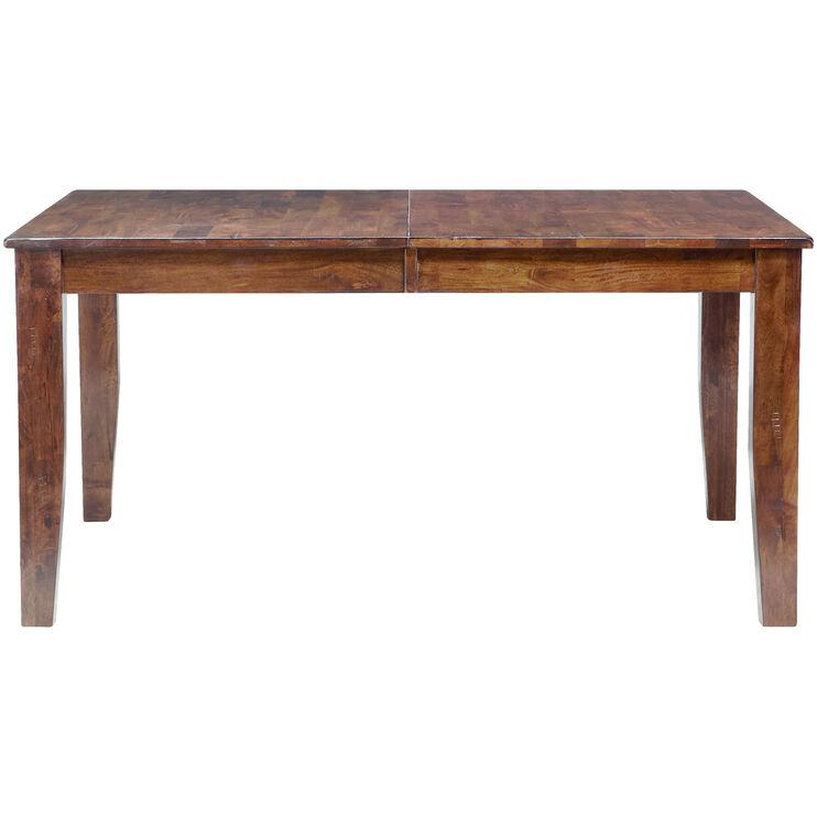 Kona Raisin Dining Table
