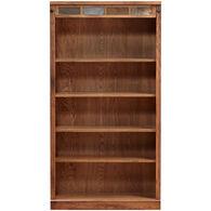"""Sante Fe 60"""" Bookcase"""