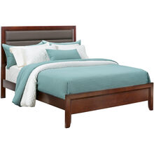 Marabela Cherry Queen Bed
