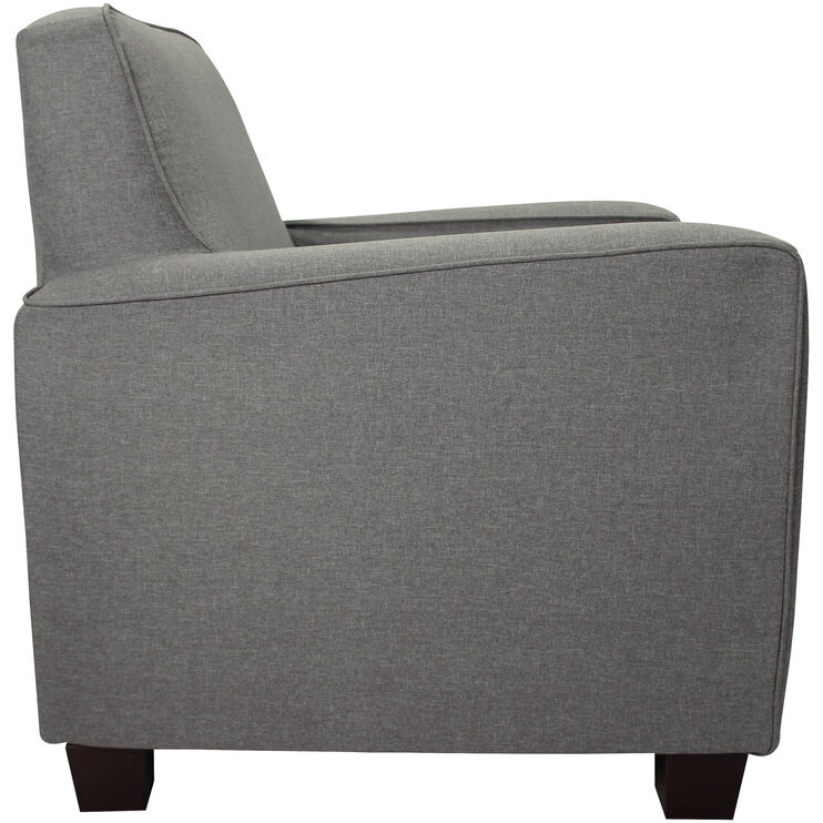 Johnston Quartz Accent Chair